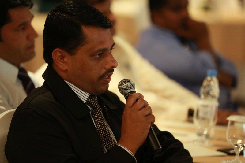 ESPA Technical Seminar held at Meydan Hotel Dubai Dated 27 Jan 2014