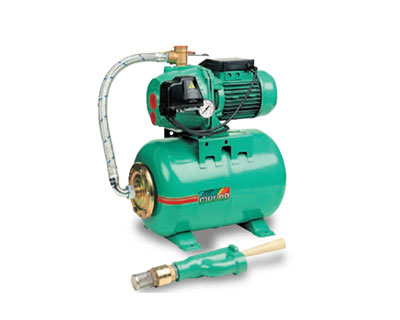 MARINA AUTOMATIC WORKING PRESSURE SYSTEMS- APM