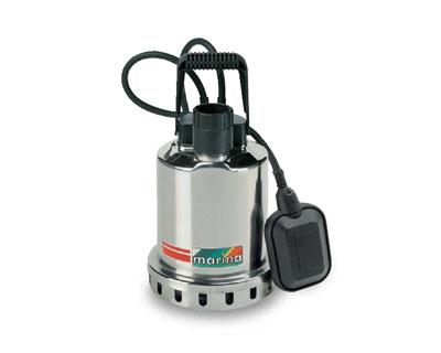MARINA STAINLESS STEEL SUBMERSIBLE DRAINAGE PUMP-SXG