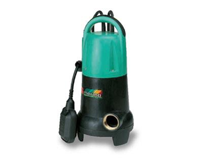 MARINA SUBMERSIBLE PUMPS FOR DIRTY WATER-TF