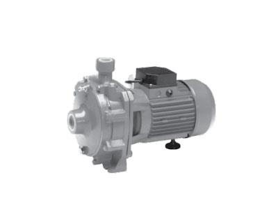 PENTAIR-NOCCHI  CB TWIN IMPELLER Centrifugal Pump