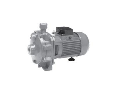 PENTAIR-NOCCHI  CM HORIZONTAL SINGLE-STAGE Centrifugal Pump