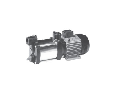 PENTAIR-NOCCHI  MULTINOX-A SELF-PRIMING MULTISTAGE Centrifugal Pump