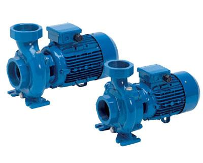SPERONI CENTRIFUGAL IRRIGATION PUMP-CBM102