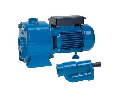 SPERONI SELF PRIMING WATER PUMP-APM150