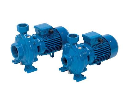 SPERONI SINGLE IMPELLER CENTRIFUGAL PUMPS-CFM150