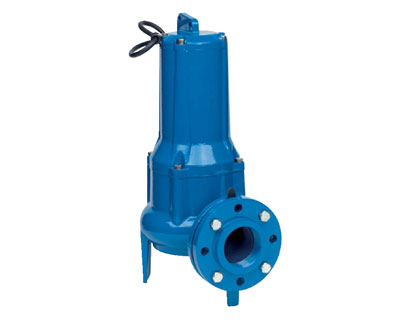 SPERONI SUBMERSIBLE PUMP WITH VORTEX IMPELLER-PRF