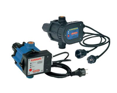 SPERONI WATER PUMP-EUROPRESS & FLUSSMATIC